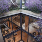 House with Four Courtyards by Andrés Stebelski Arq (2)