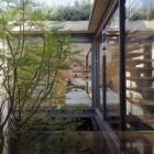 House with Four Courtyards by Andrés Stebelski Arq (4)