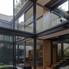 House with Four Courtyards by Andrés Stebelski Arq (12)