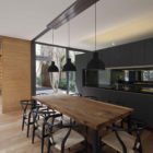 House with Four Courtyards by Andrés Stebelski Arq (15)