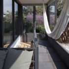 House with Four Courtyards by Andrés Stebelski Arq (19)