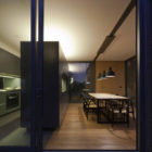 House with Four Courtyards by Andrés Stebelski Arq (23)