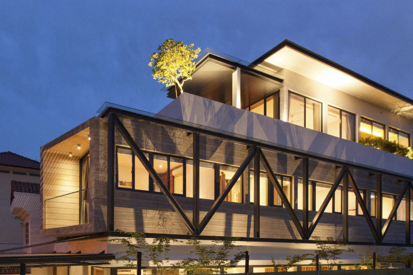 Jalan Remis by Aamer Architects (12)