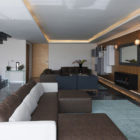 KM Apartment by Kababie Arquitectos (1)