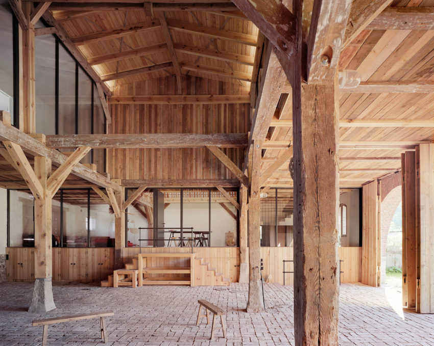 Landhaus by Thomas Kröger Architects (3)