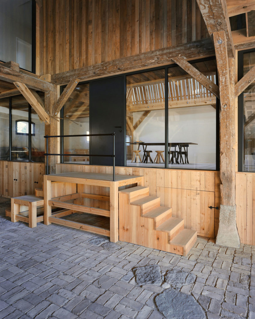 Landhaus by Thomas Kröger Architects (5)