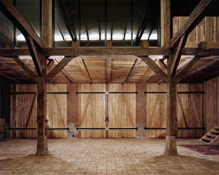 Landhaus by Thomas Kröger Architects (6)