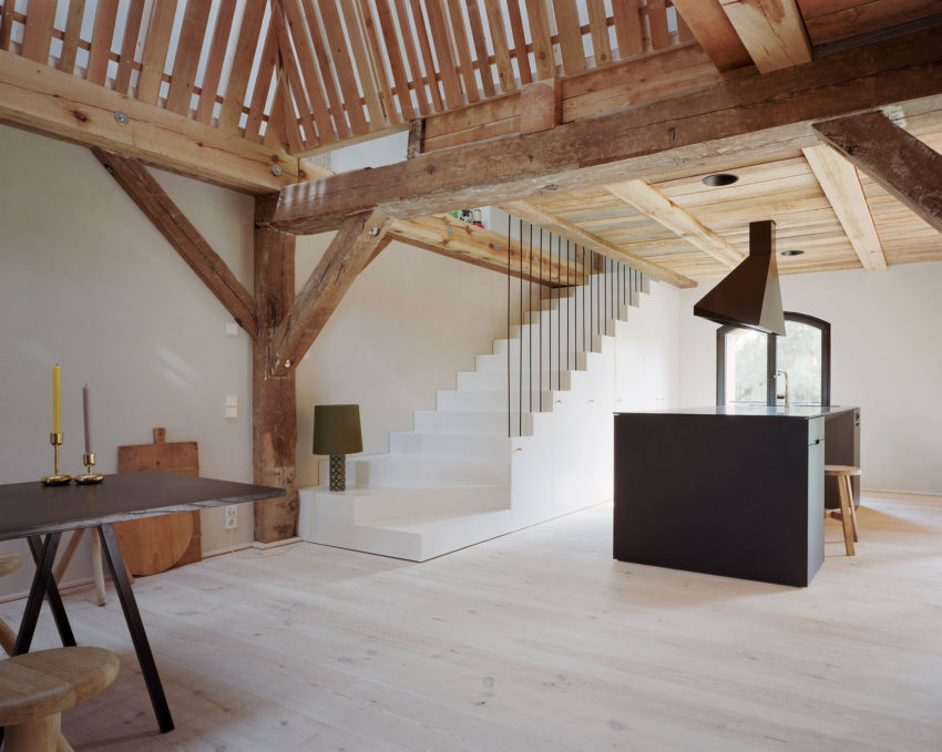 Landhaus by Thomas Kröger Architects (7)