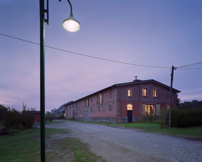 Landhaus by Thomas Kröger Architects (16)