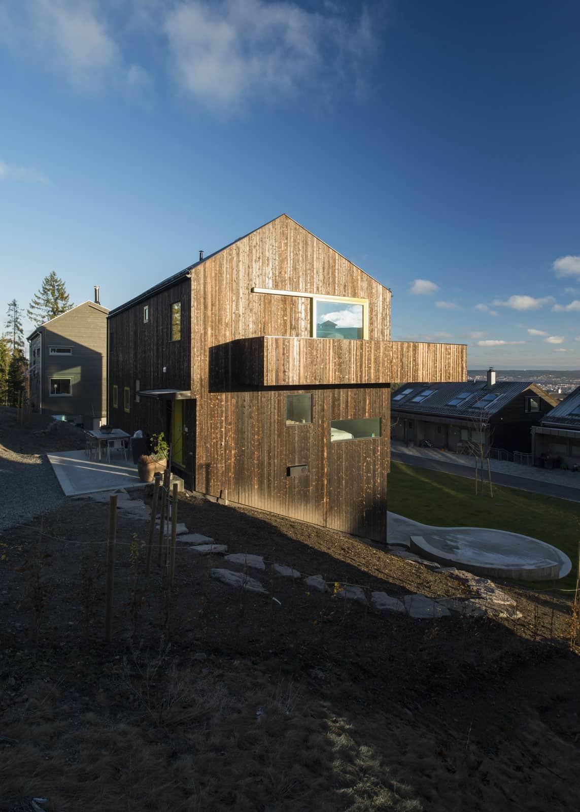Linnebo House by Schjelderup Trondahl arkitekter (5)