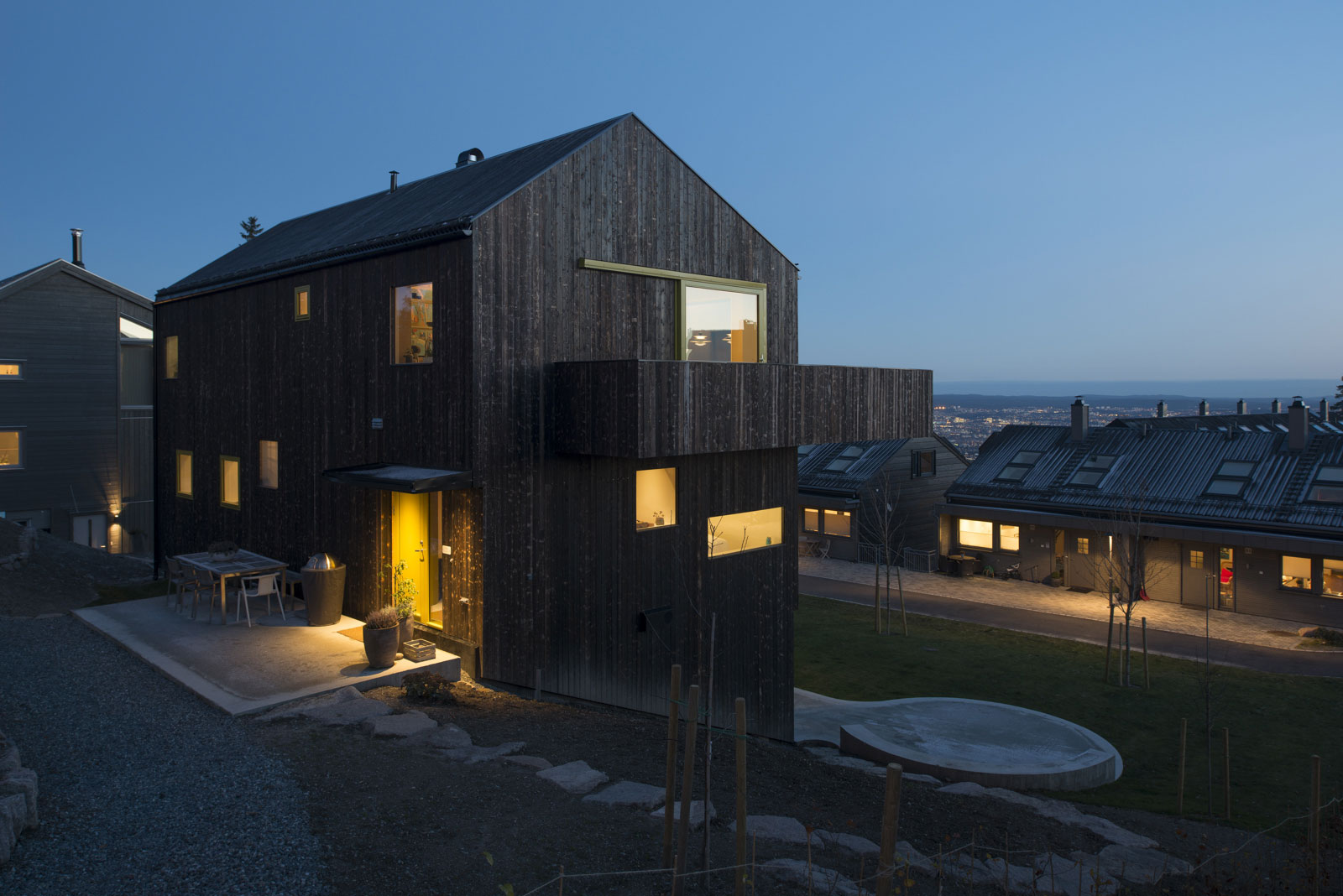 Linnebo House by Schjelderup Trondahl arkitekter (16)