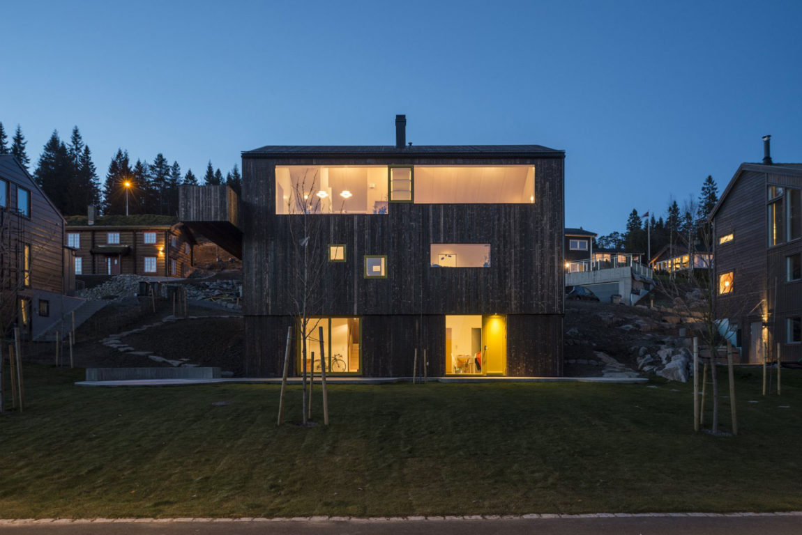 Linnebo House by Schjelderup Trondahl arkitekter (17)