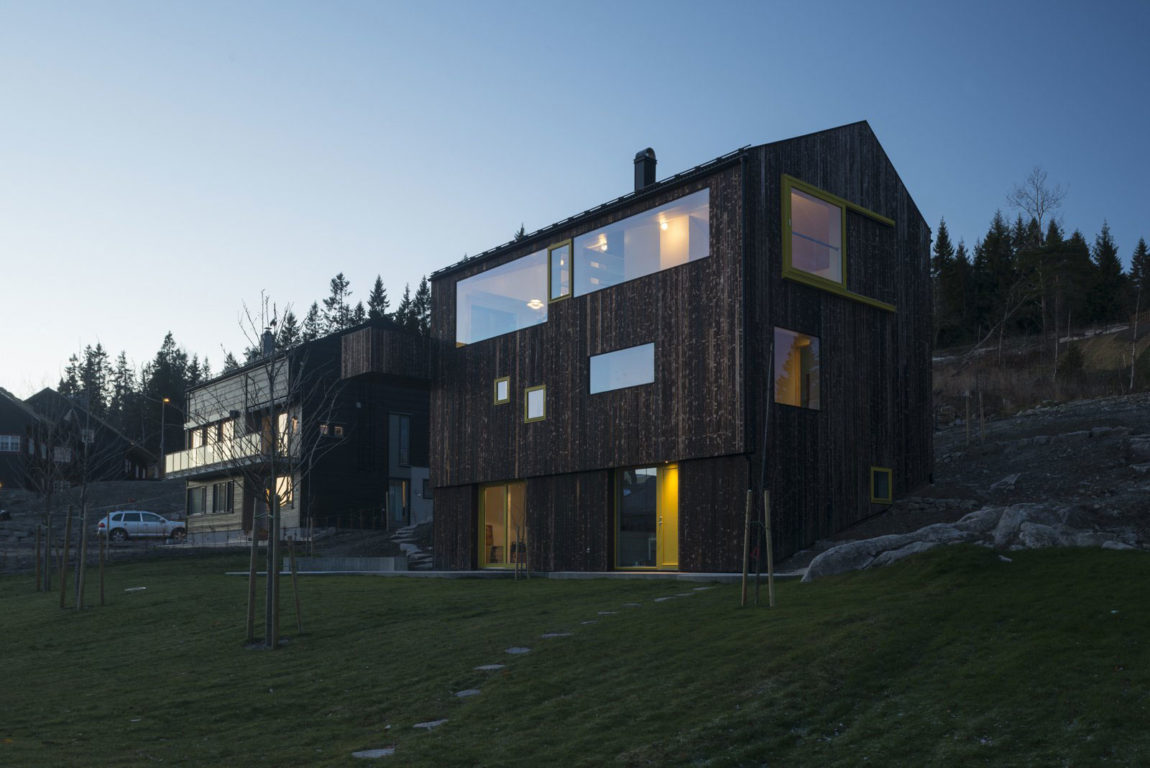Linnebo House by Schjelderup Trondahl arkitekter (18)