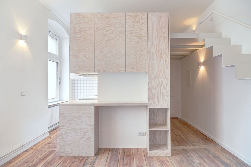 Micro-Apartment in Berlin by spamroom & JohnPaulCoss (2)