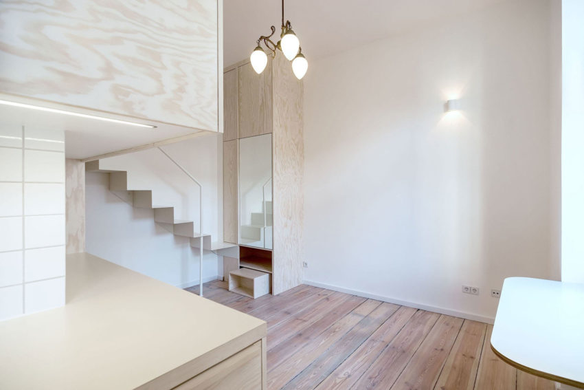 Micro-Apartment in Berlin by spamroom & JohnPaulCoss (7)