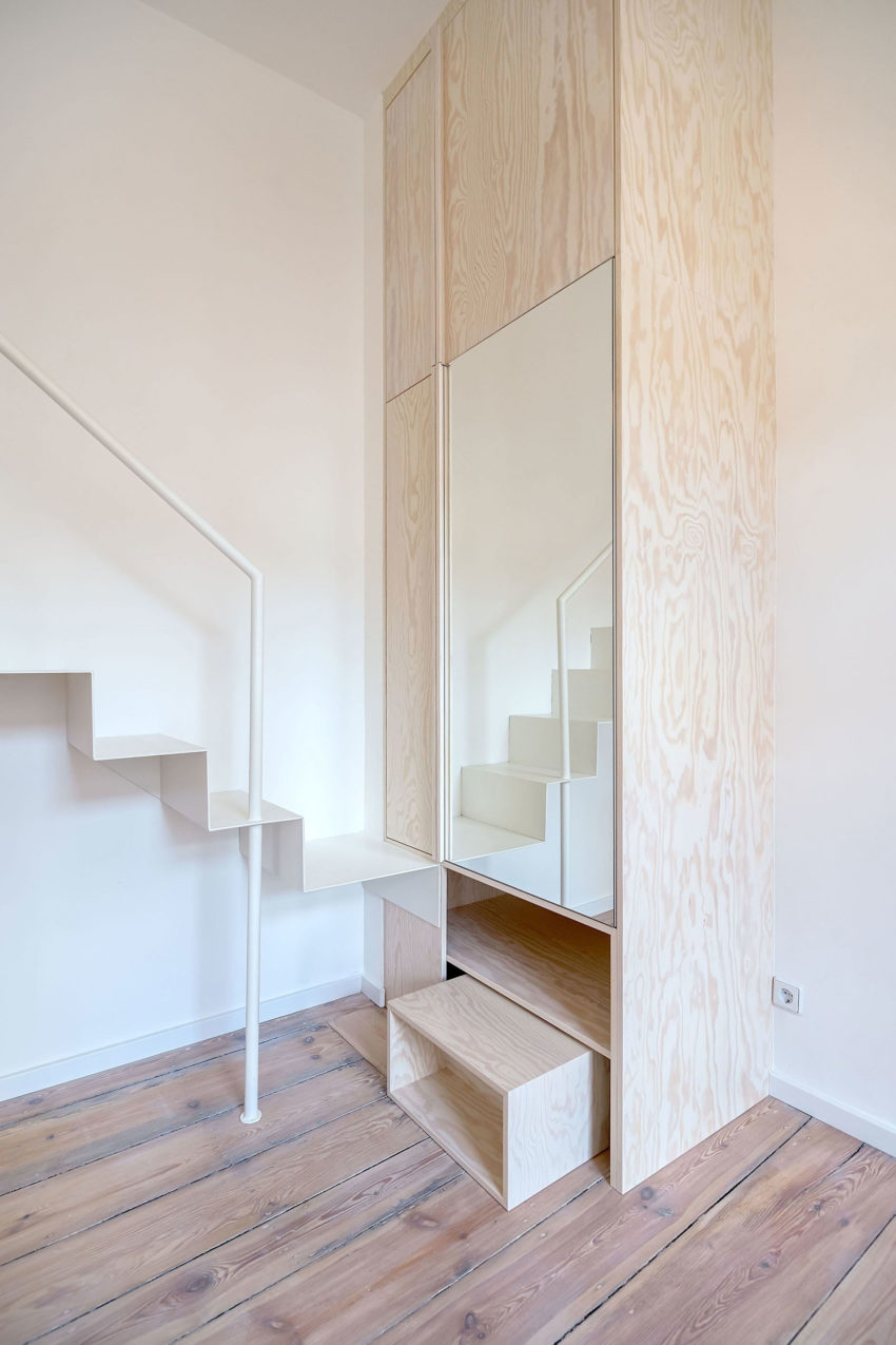 Micro-Apartment in Berlin by spamroom & JohnPaulCoss (9)