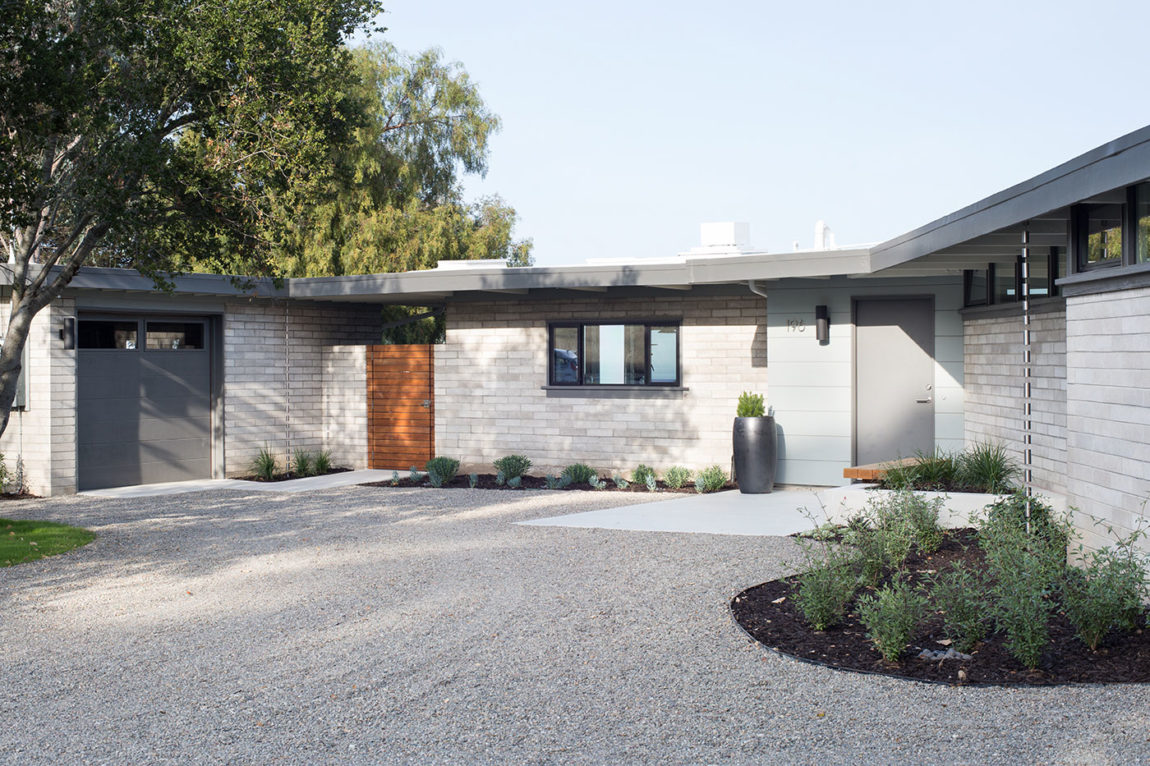 Mid-Century Modern View House Remodel by Klopf Arch (3)