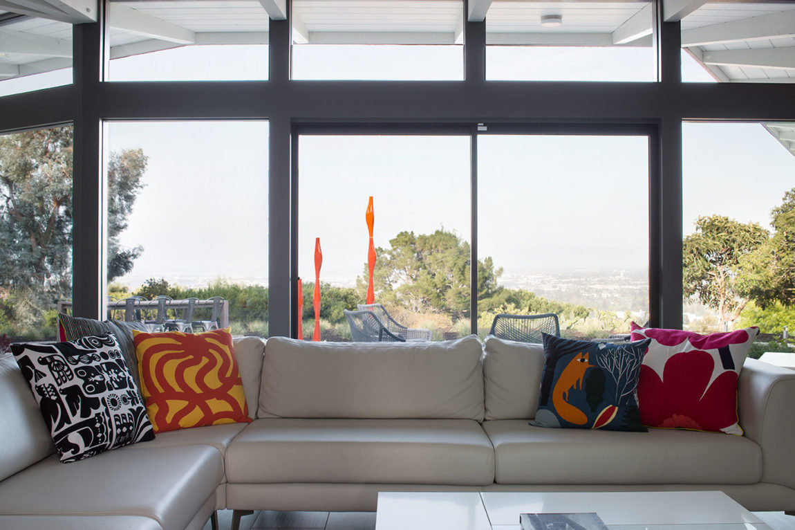Mid-Century Modern View House Remodel by Klopf Arch (13)