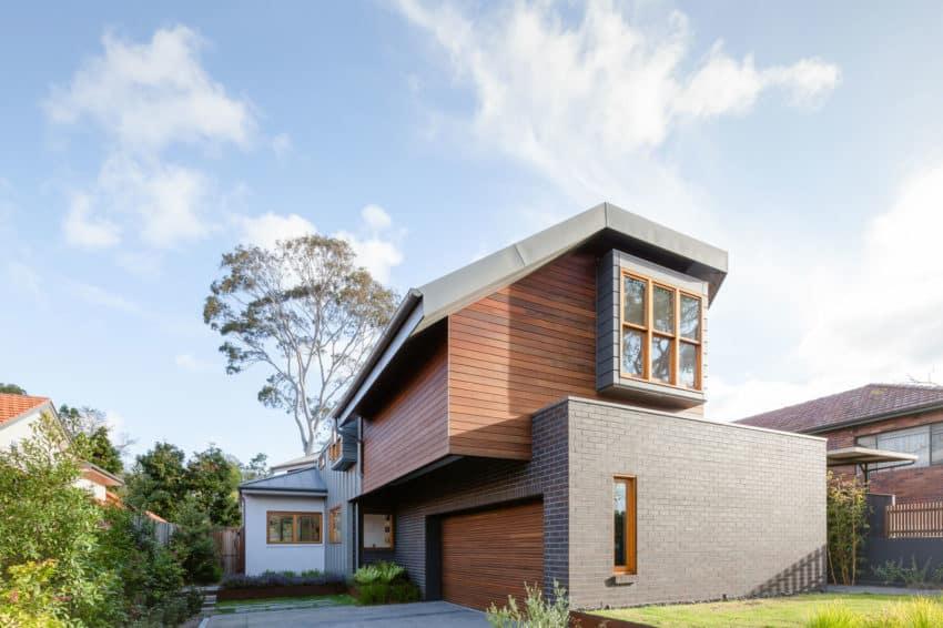 Naremburn House by Bijl Architecture (2)