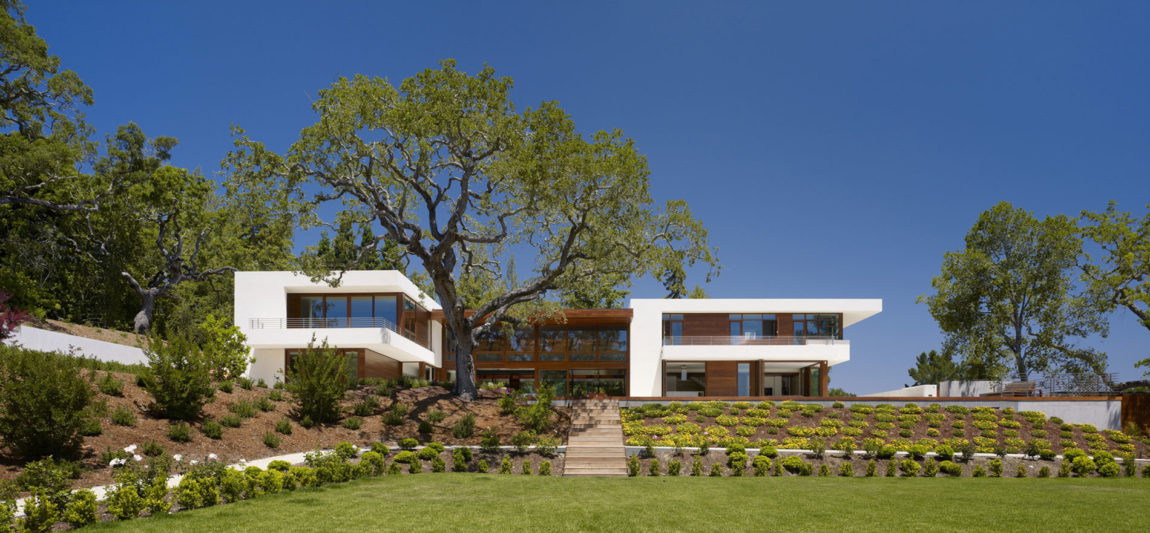 OZ Residence by Swatt Miers Architects (1)
