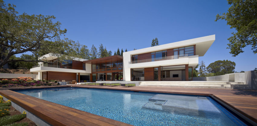 OZ Residence by Swatt Miers Architects (2)