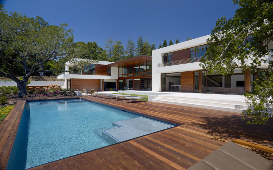 OZ Residence by Swatt Miers Architects (3)