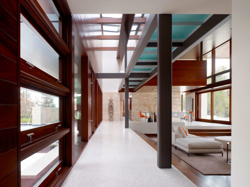 OZ Residence by Swatt Miers Architects (7)