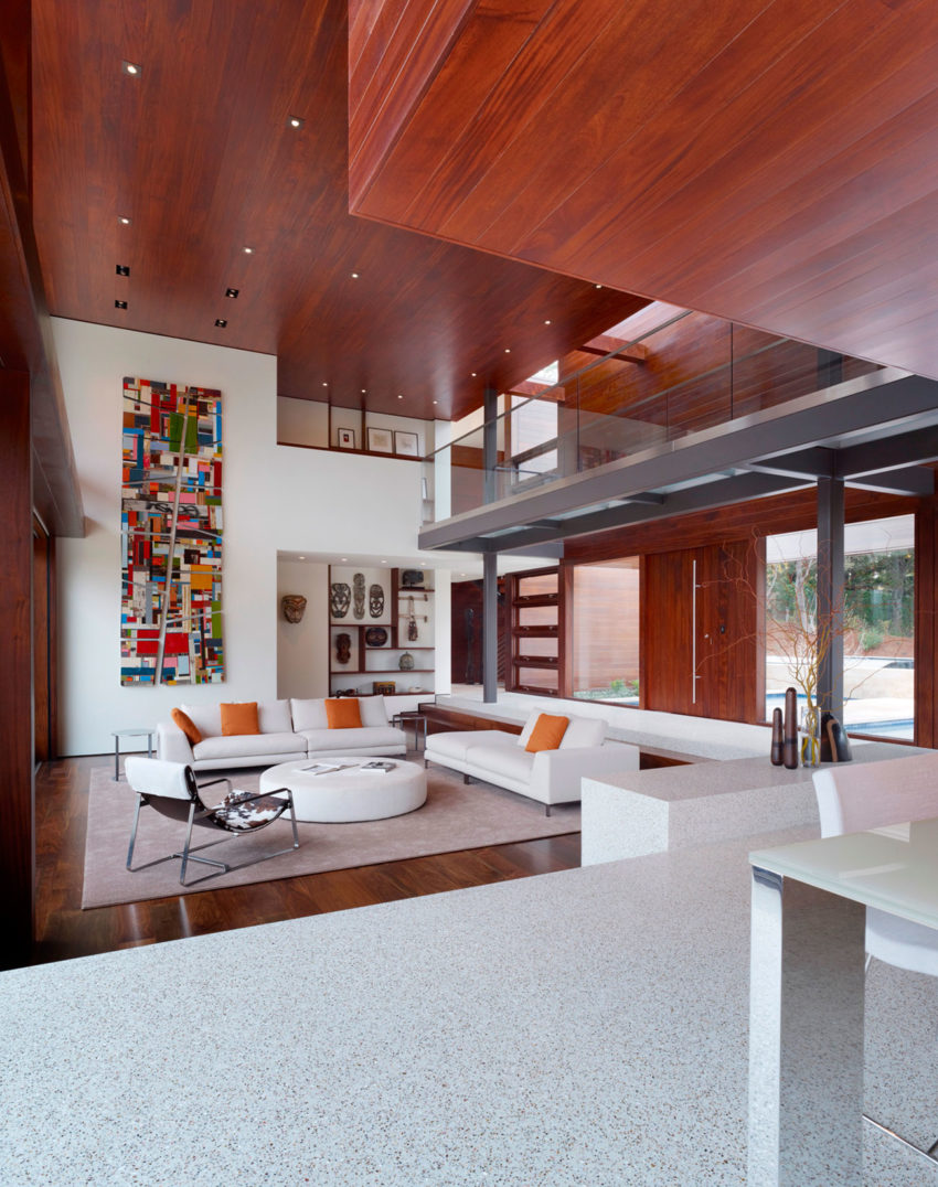 OZ Residence by Swatt Miers Architects (8)