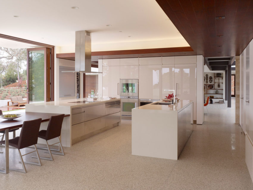 OZ Residence by Swatt Miers Architects (11)