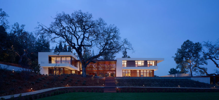 OZ Residence by Swatt Miers Architects (18)