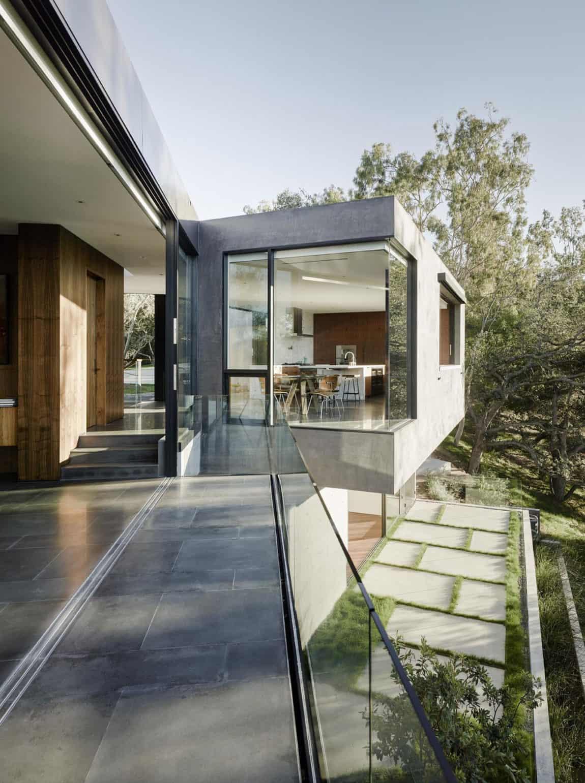 Oak Pass House by Walker Workshop (4)
