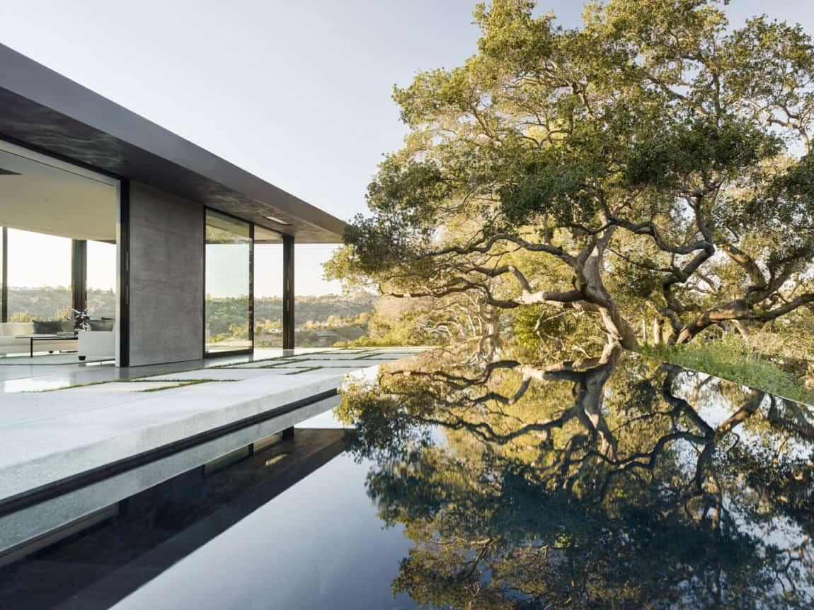 Oak Pass House by Walker Workshop (10)