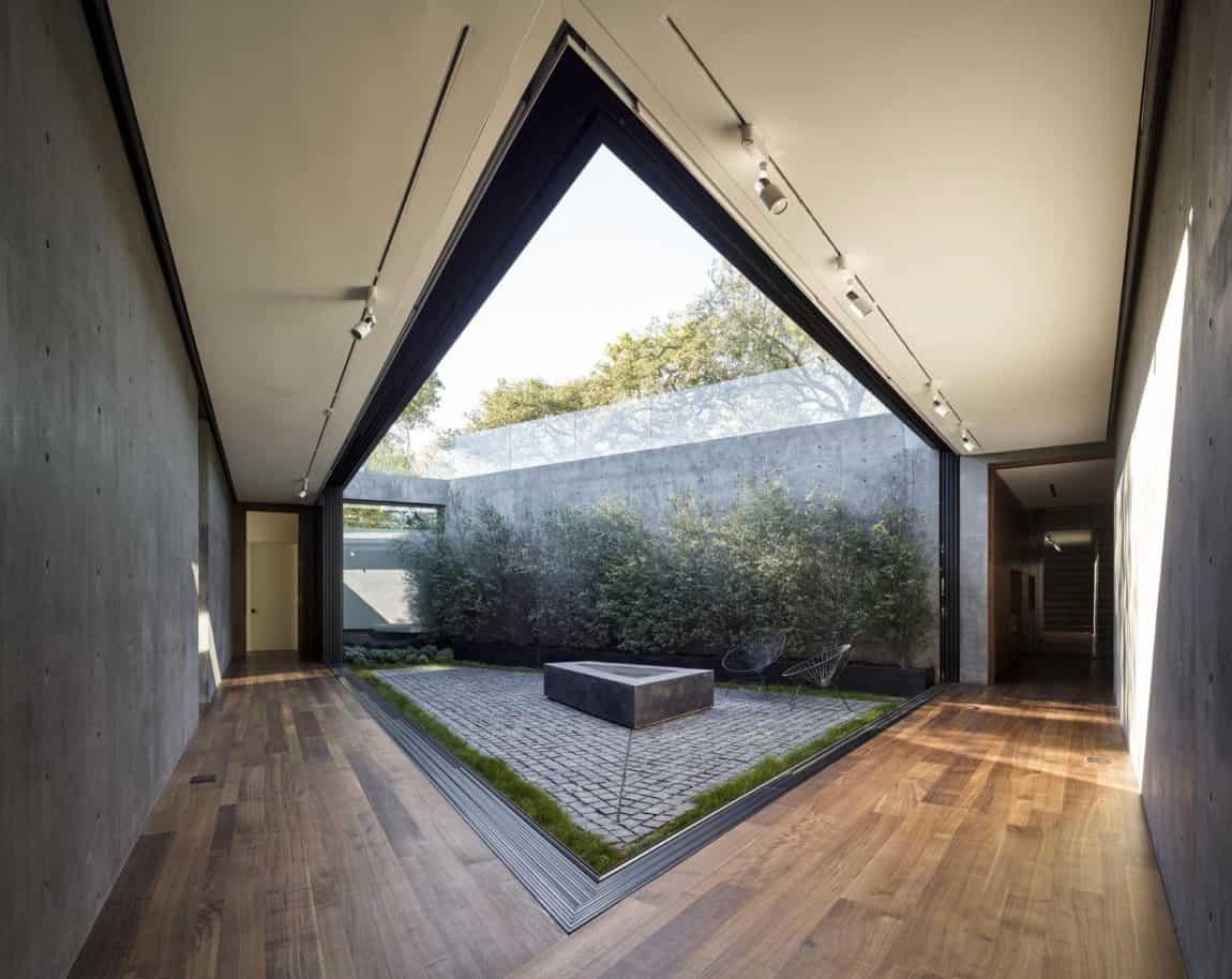 Oak Pass House by Walker Workshop (12)