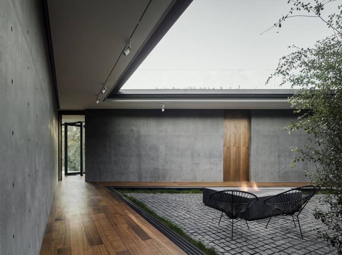 Oak Pass House by Walker Workshop (13)