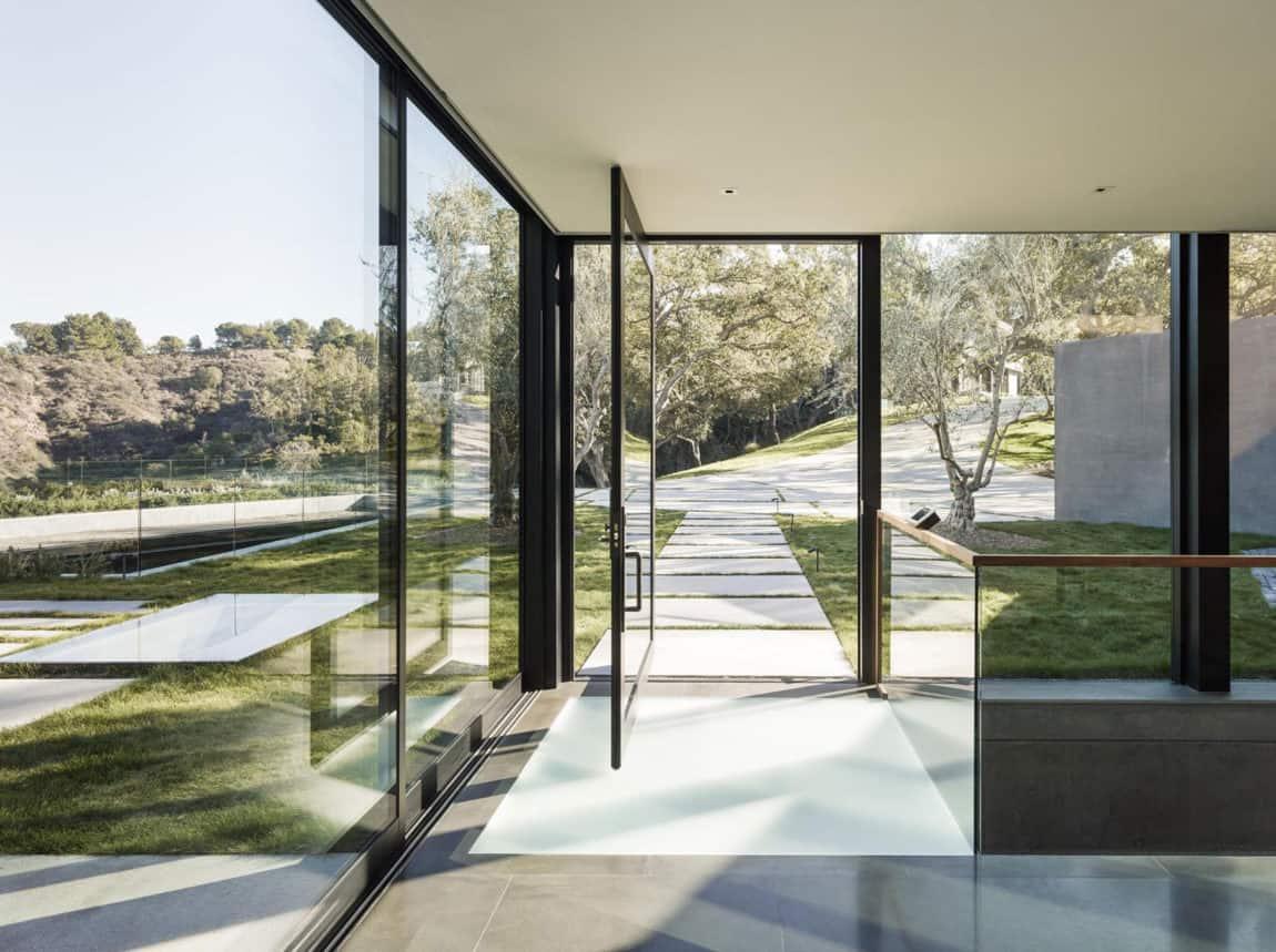 Oak Pass House by Walker Workshop (16)