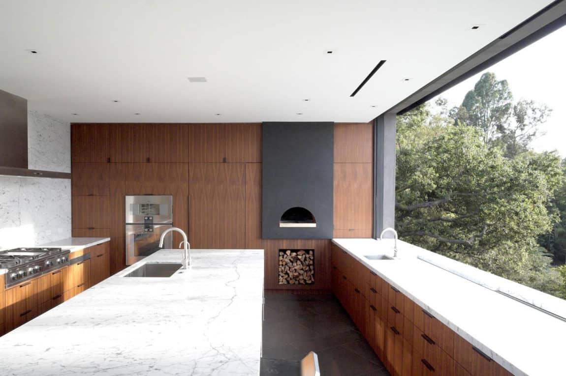 Oak Pass House by Walker Workshop (18)