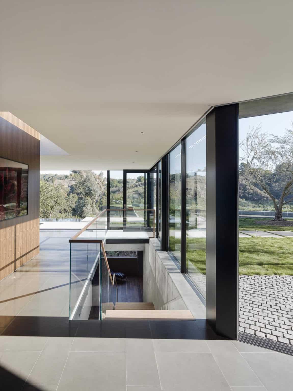 Oak Pass House by Walker Workshop (21)