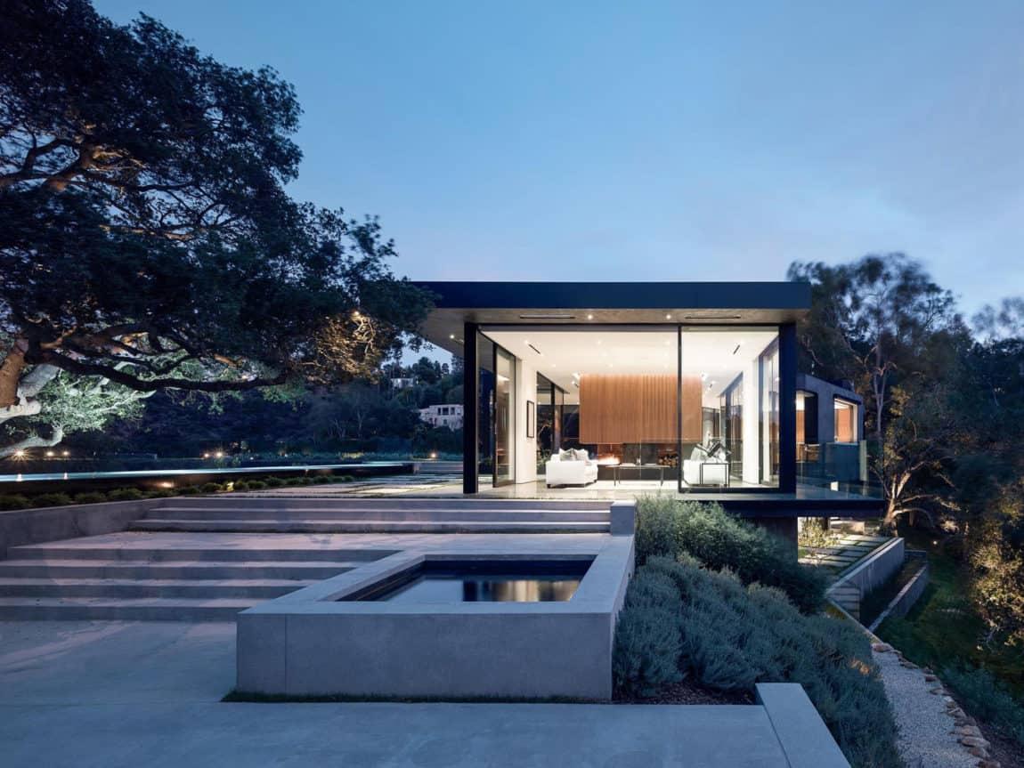 Oak Pass House by Walker Workshop (29)