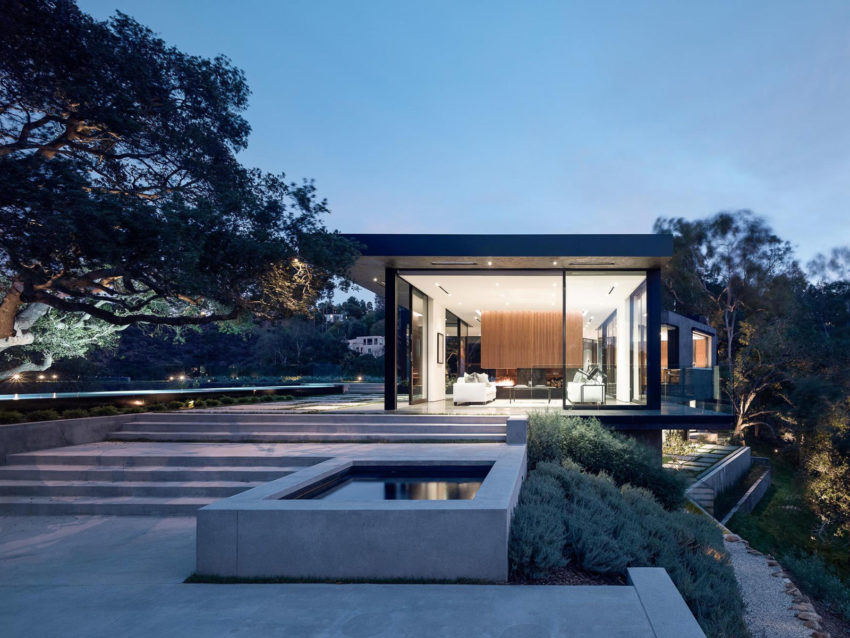 Oak Pass House by Walker Workshop (29)