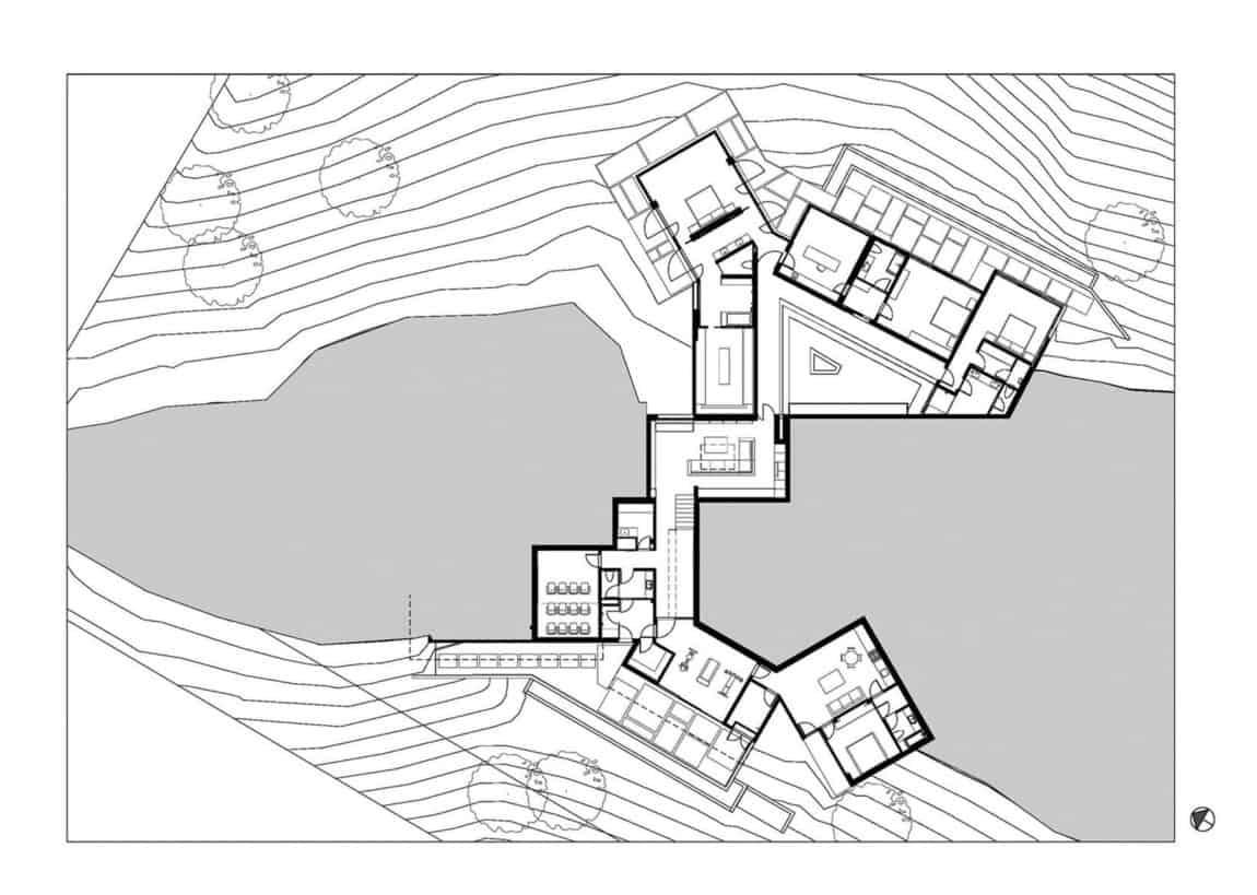 Oak Pass House by Walker Workshop (33)