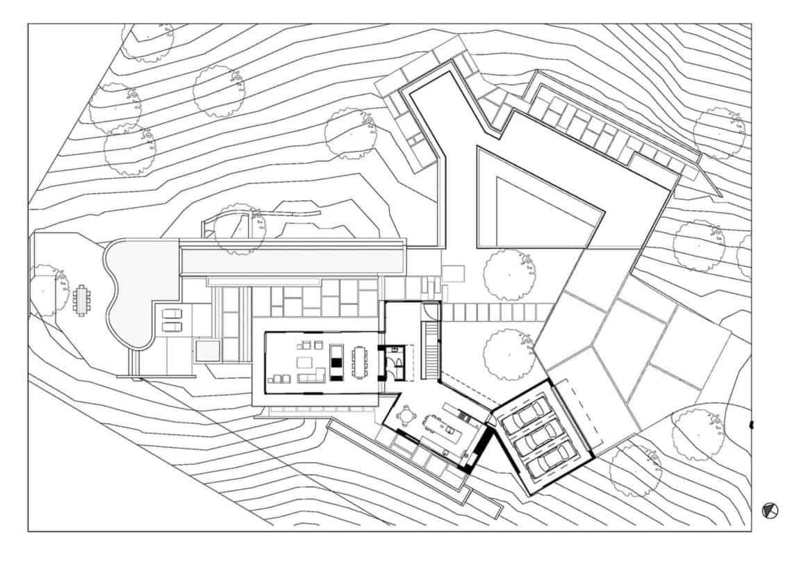 Oak Pass House by Walker Workshop (34)
