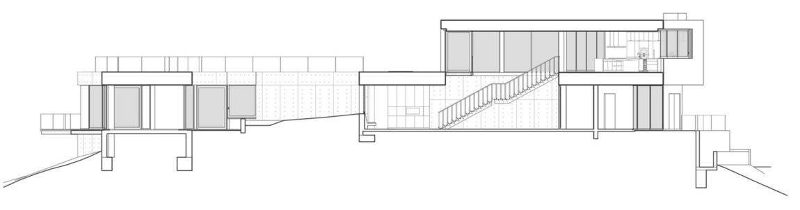 Oak Pass House by Walker Workshop (38)