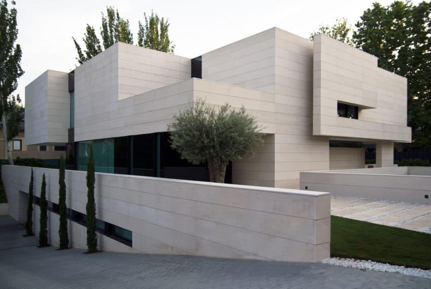 Park House by A-cero (2)