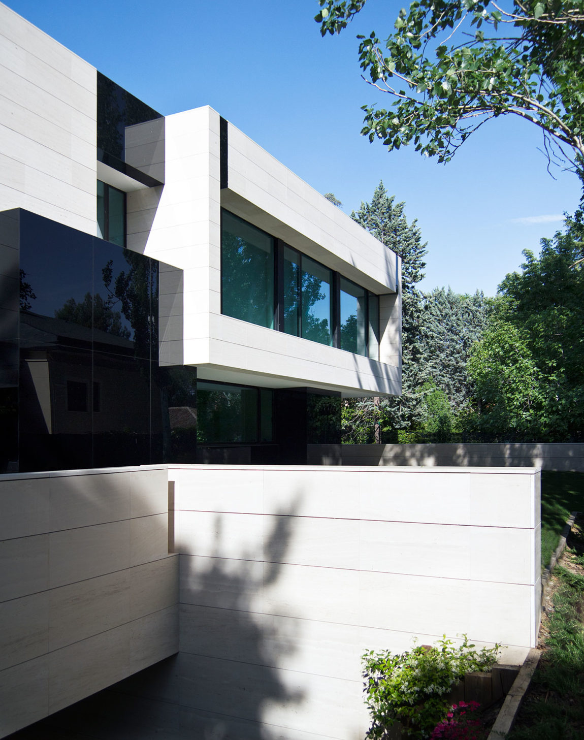 Park House by A-cero (4)