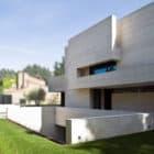 Park House by A-cero (5)