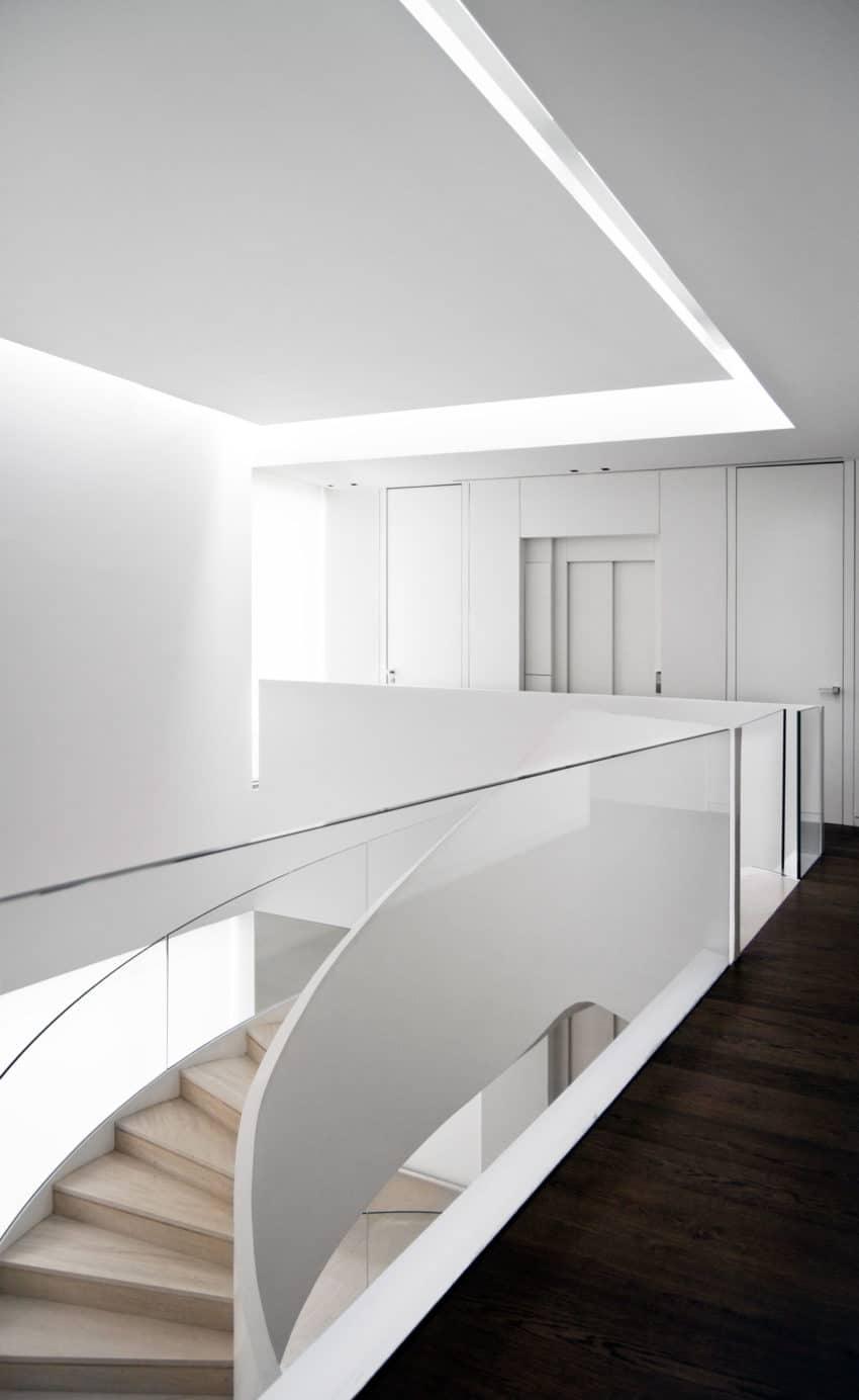 Park House by A-cero (19)