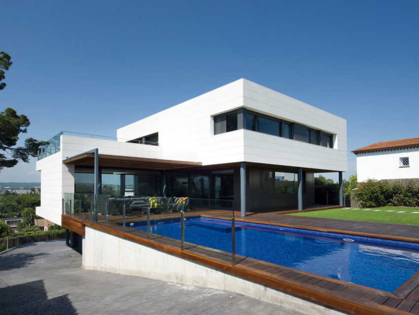 R House by Artigas Arquitectes (1)