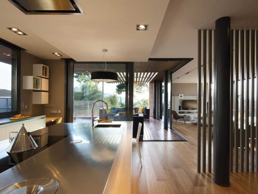 R House by Artigas Arquitectes (8)
