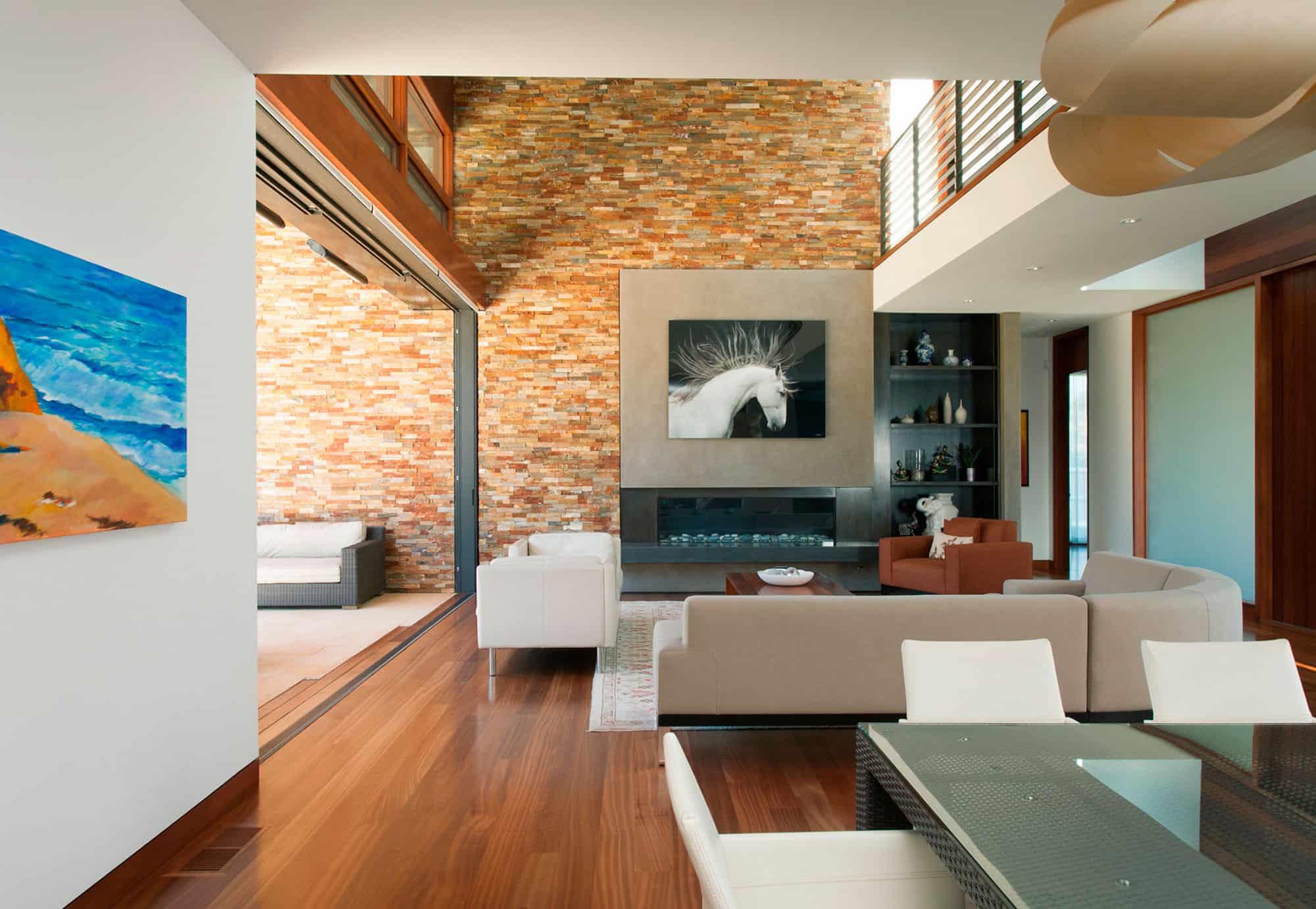 Rashid Residence by Swatt Miers Architects