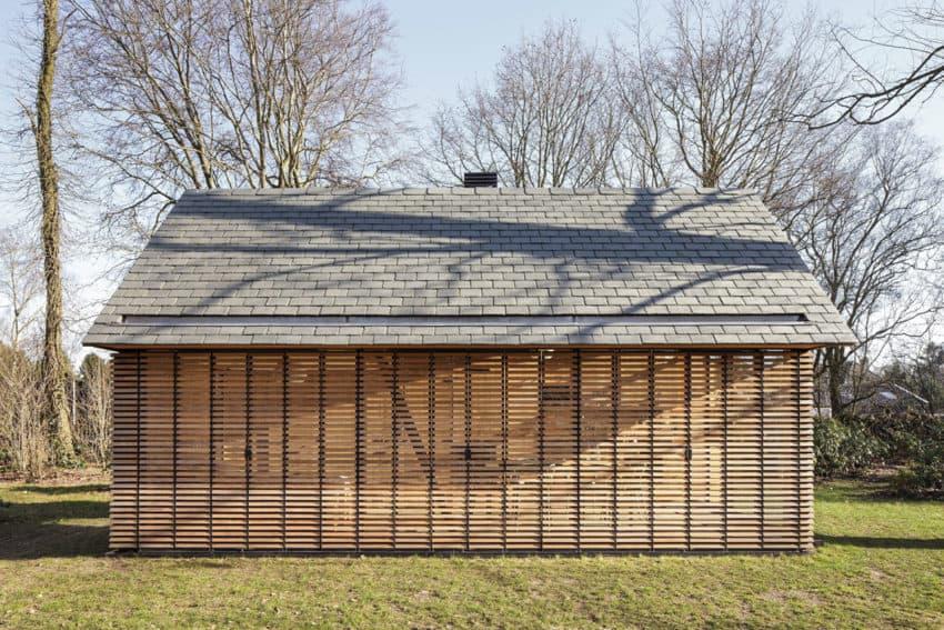Recreation House by Zecc Architecten (5)